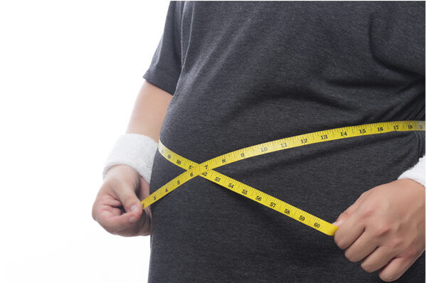 how to counter obesity through physical activity
